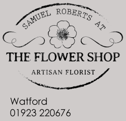 The Flower Shop Watford